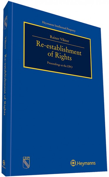 Re-establishment of Rights