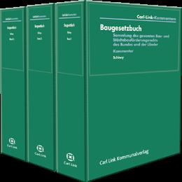 Baugesetzbuch (BauGB)