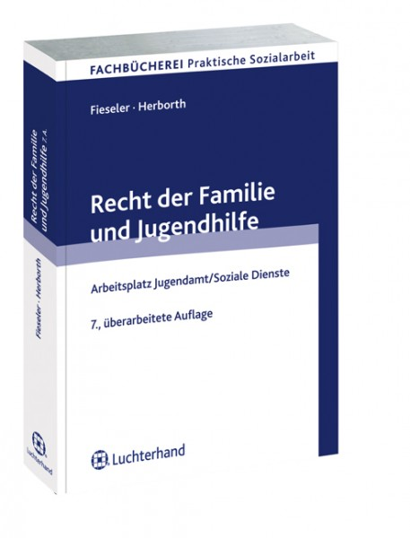 Recht der Familie und Jugendhilfe