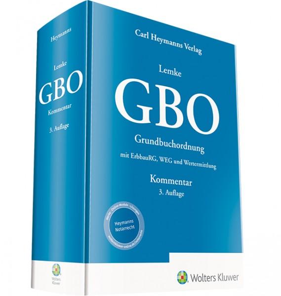 GBO - Kommentar