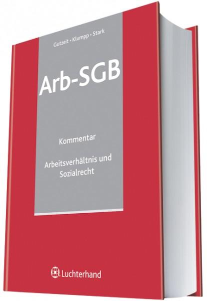 Arb-SGB Arbeitsverhältnis und Sozialgesetzbuch