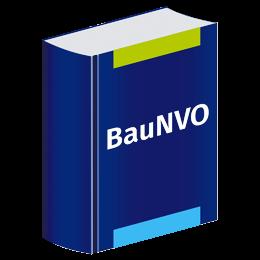 BauNVO Kurzkommentar