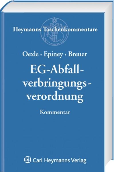 EG-Abfallverbringungsverordnung