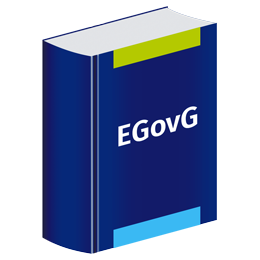 EGovG - Onlinekommentar