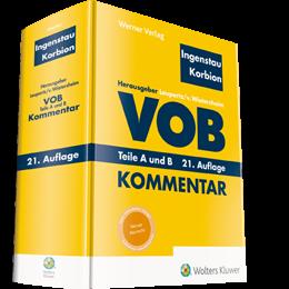 Ingenstau / Korbion, VOB Teile A und B - Kommentar