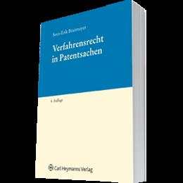 Verfahrensrecht in Patentsachen