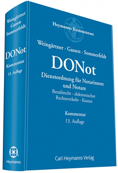 DONot - Kommentar