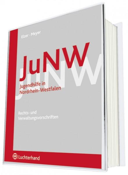 Jugendhilfe in Nordrhein-Westfalen