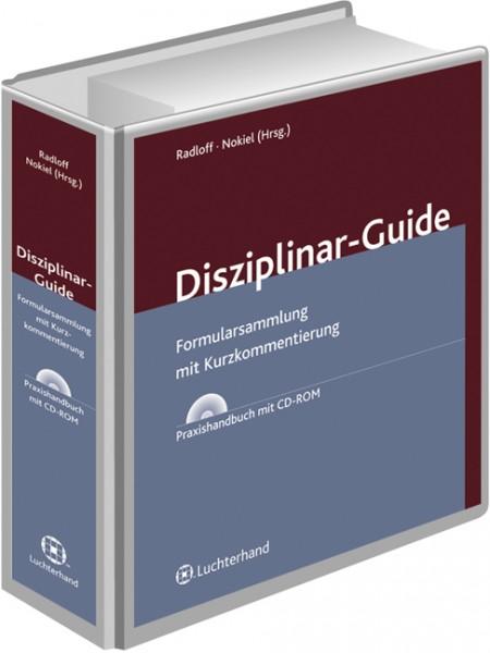Disziplinar-Guide