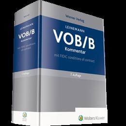 VOB / B - Kommentar