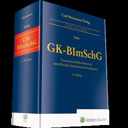 GK-BImSchG - Kommentar