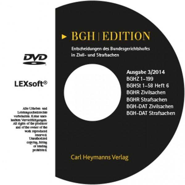 BGH Edition