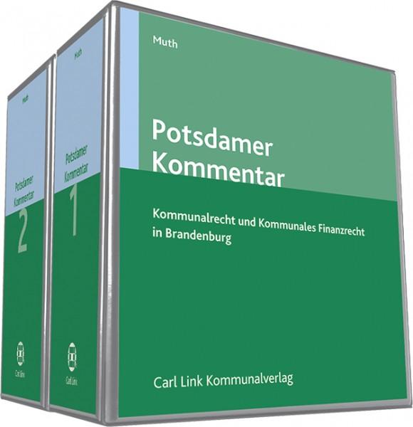 Potsdamer Kommentar
