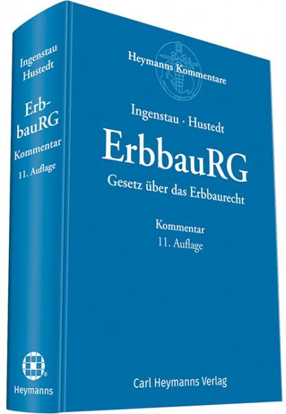 ErbbauRG - Kommentar