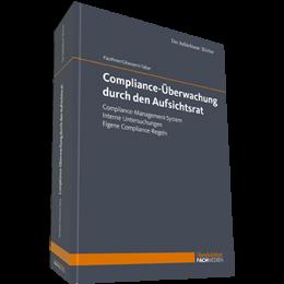Compliance-Überwachung durch den Aufsichtsrat