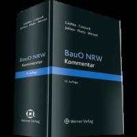 BauO NRW - Kommentar