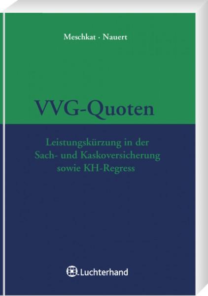 VVG-Quoten