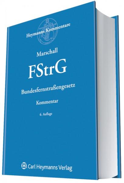 Bundesfernstraßengesetz (FStrG)