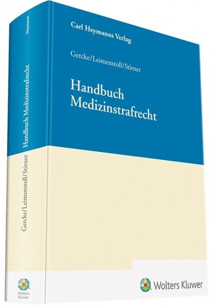 Handbuch Medizinstrafrecht