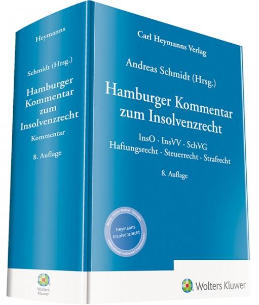 Hamburger Kommentar zum Insolvenzrecht