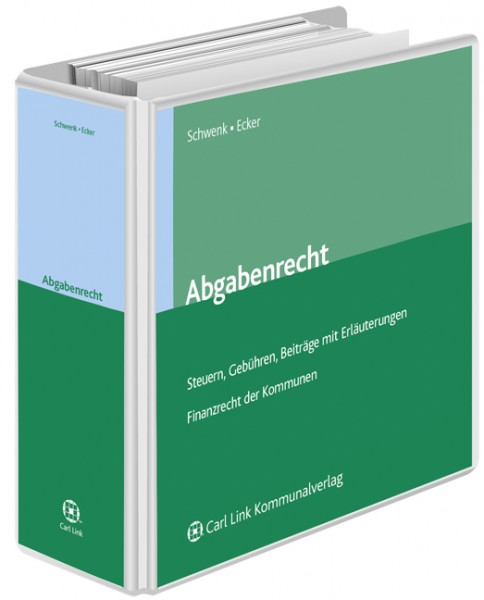 Abgabenrecht in Bayern
