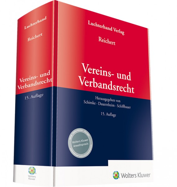 Vereins- und Verbandsrecht