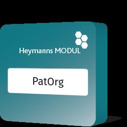 Heymanns PatOrg