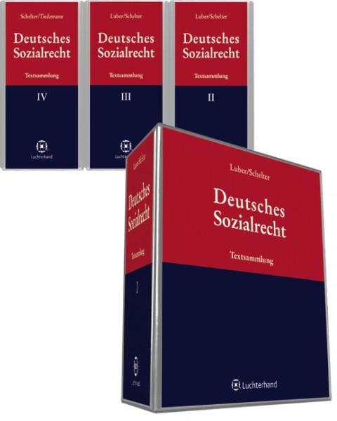 Deutsches Sozialrecht