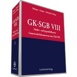 Gemeinschaftskommentar zum Kinder- und Jugendhilferecht (GK-SGB VIII)