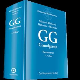 GG - Grundgesetz