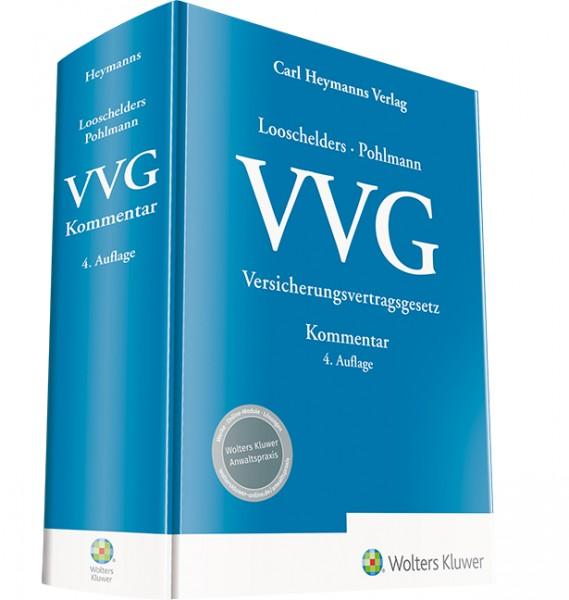 VVG - Kommentar