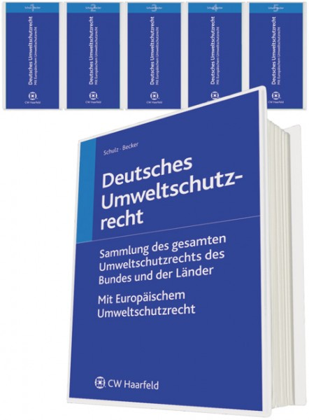 Deutsches Umweltschutzrecht