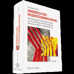 Handbuch der Heizkostenabrechnung