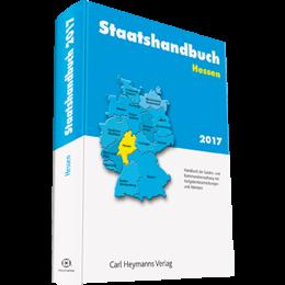 Staatshandbuch Hessen 2017