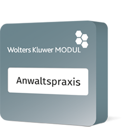 Wolters Kluwer Anwaltspraxis