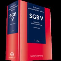 SGB V - Kommentar zum Sozialgesetzbuch V Gesetzliche Krankenversicherung