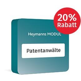Heymanns Patentanwälte
