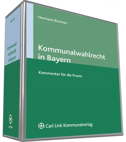Kommunalwahlrecht in Bayern