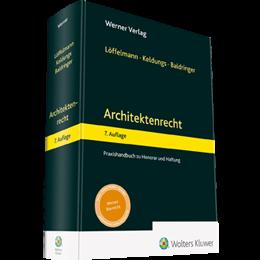 Architektenrecht