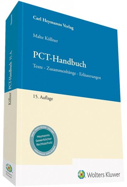 PCT-Handbuch