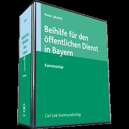 Beihilfe für den öffentlichen Dienst in Bayern