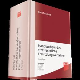 Handbuch für das strafrechtliche Ermittlungsverfahren