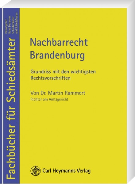 Nachbarrecht Brandenburg