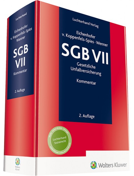 SGB VII - Kommentar