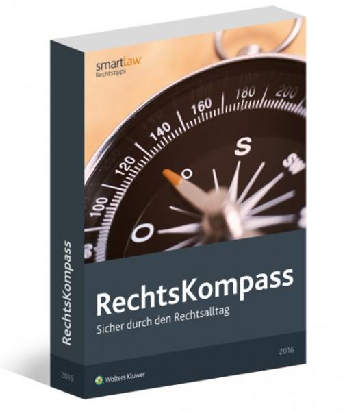 Rechtskompass 2016