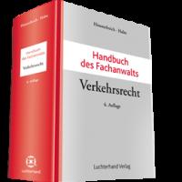 Handbuch des Fachanwalts Verkehrsrecht