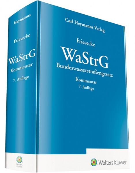 WaStrG - Kommentar