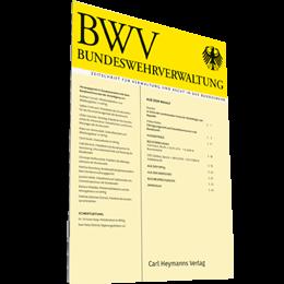 Bundeswehrverwaltung