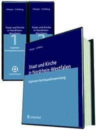 Staat und Kirche in Nordrhein-Westfalen