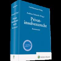 Privatinsolvenzrecht Kommentar